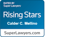 Calder-Mellino -SuperLawyers